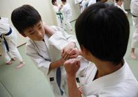 吉田道場 生徒写真